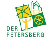 Der Petersberg Logo